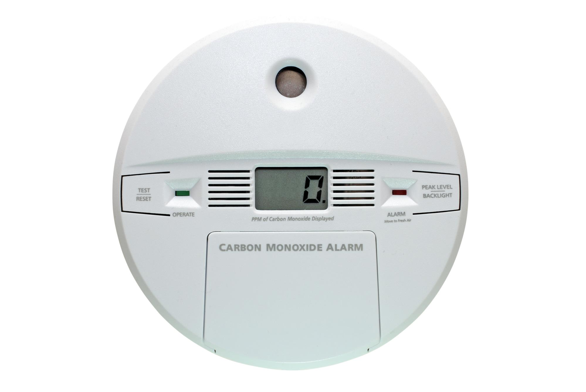 Carbon Monoxide Detectors: Why They Are Essential