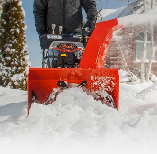 Ariens snowblower