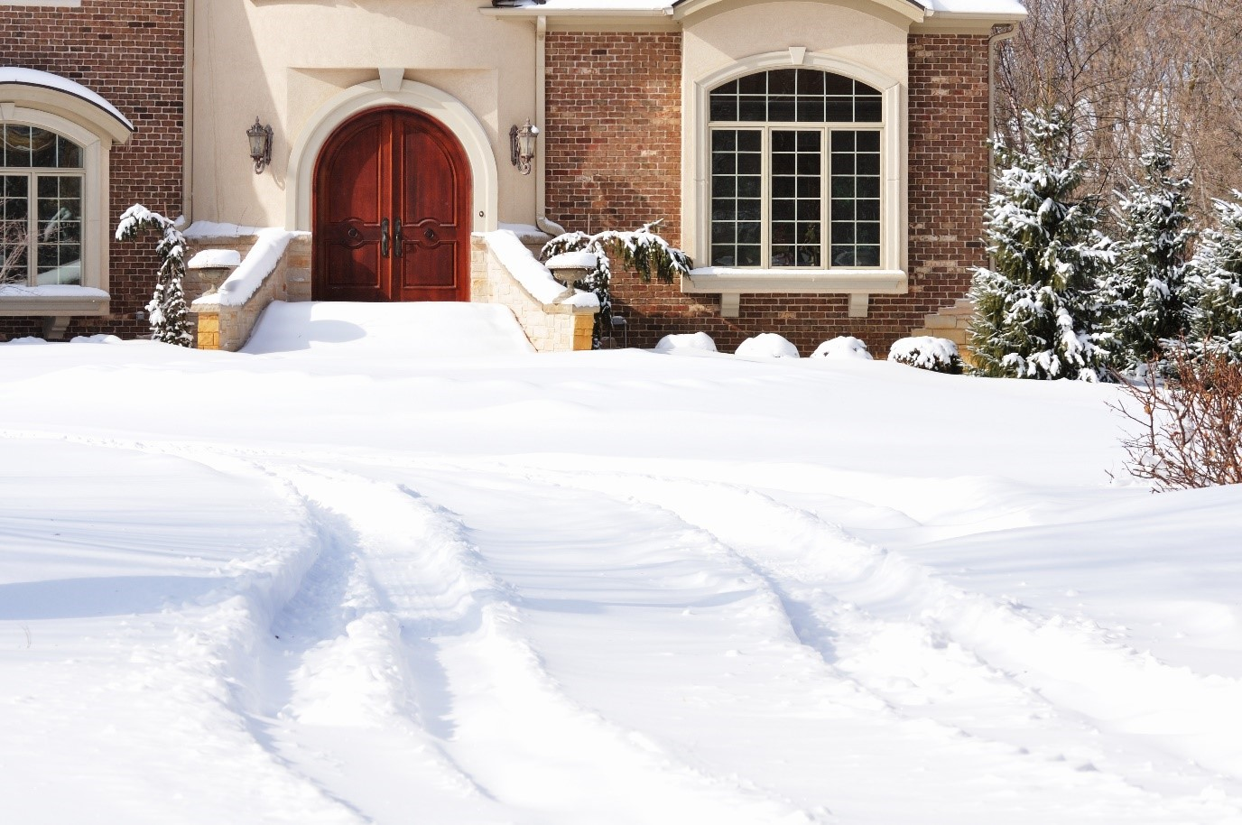 How to Remove Snow from Your Driveway
