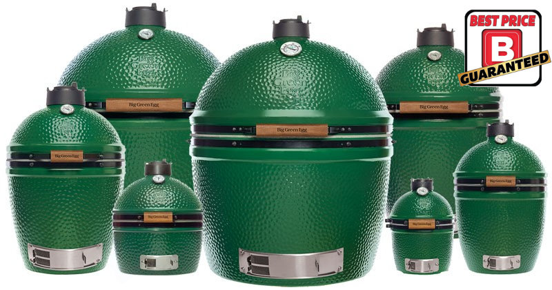 big green egg products with best price guarantee
