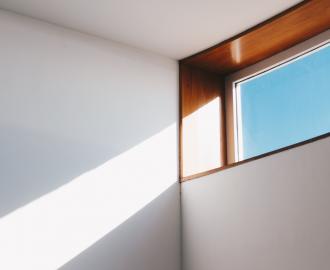 insulated window