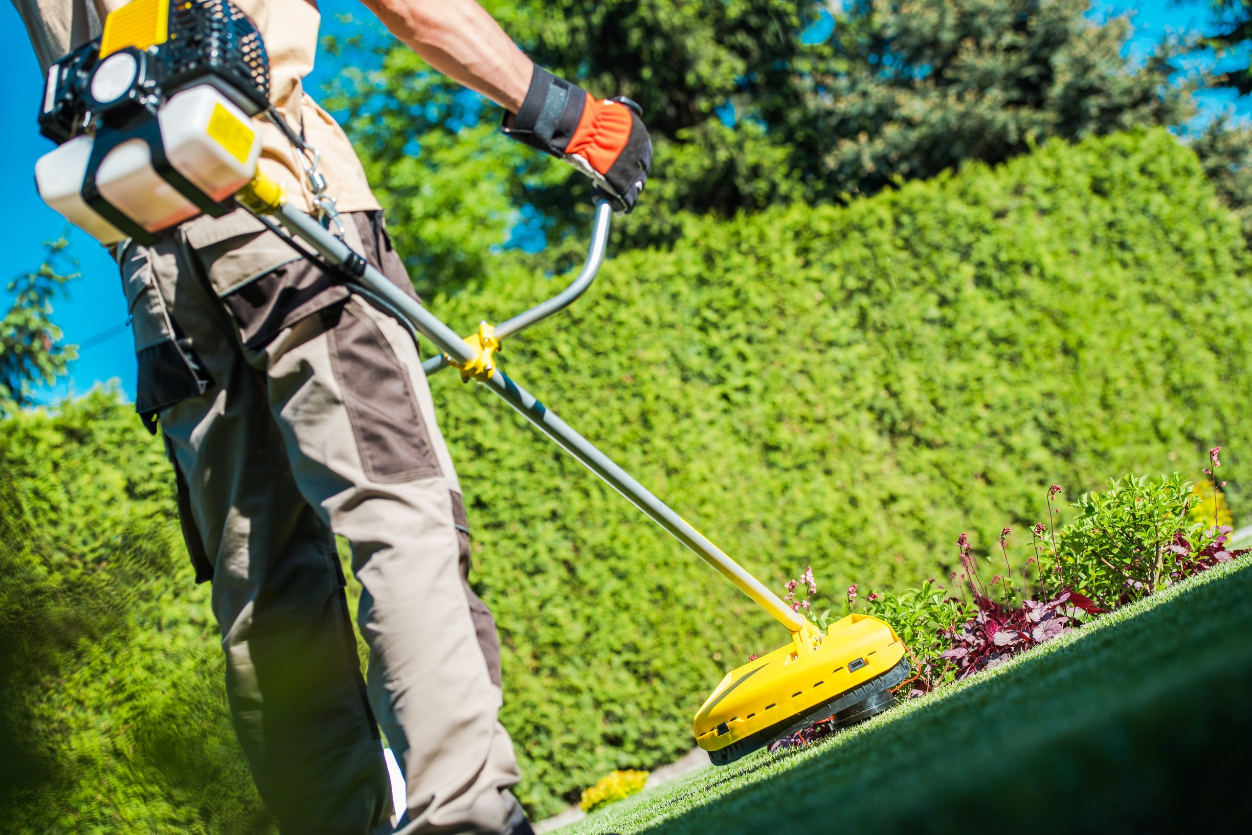 The Outdoor Power Tools That Will Make Your Summer Greener