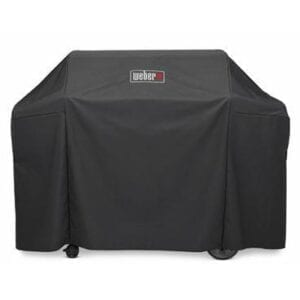 GenII 4Burn Grill Cover