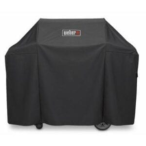 GenII 3Burn Grill Cover
