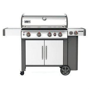 GenII S435 SS LP Grill WEBER