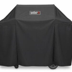 Spirit 3Burn Grill Cover
