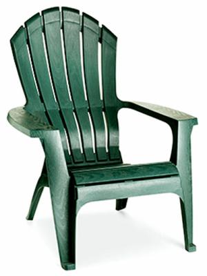 Adams Resin Adirondack Chair